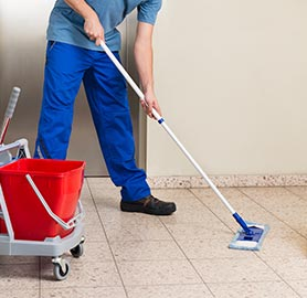 Bioffice cleaning SPRL - Remplacement de concierge
